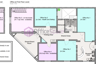 Semi Serviced Offices Attard