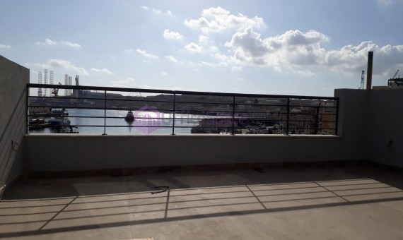 Penthouse Office Seafront Malta