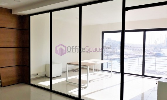Office Space Valletta