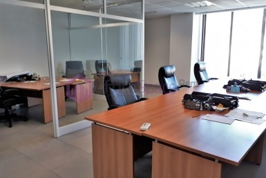 Rent Office Space Gzira