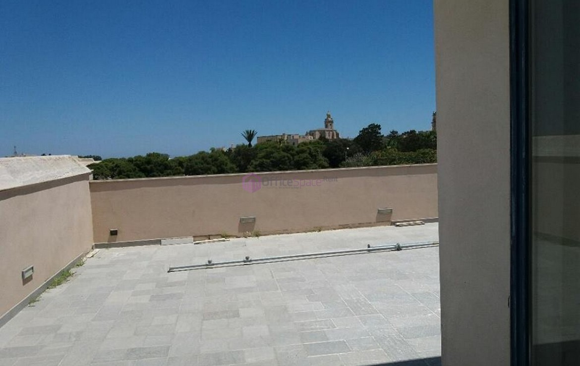 Rabat Terraced House Office Office Space Renting In Malta Made Simple