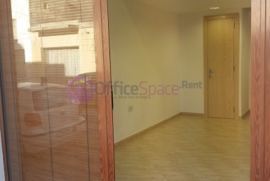 Office Space Dingli Malta