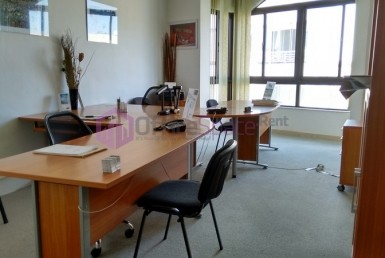 Rent Office Space Balzan