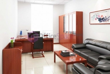 Small Naxxar Office