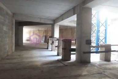 Rent 1200sqm San Gwann Office Space