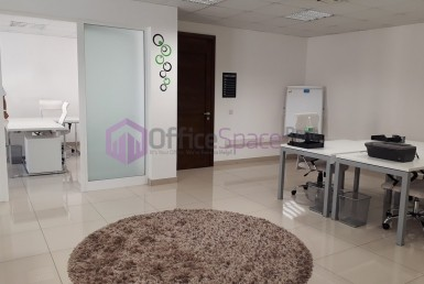 85sqm Office Naxxar