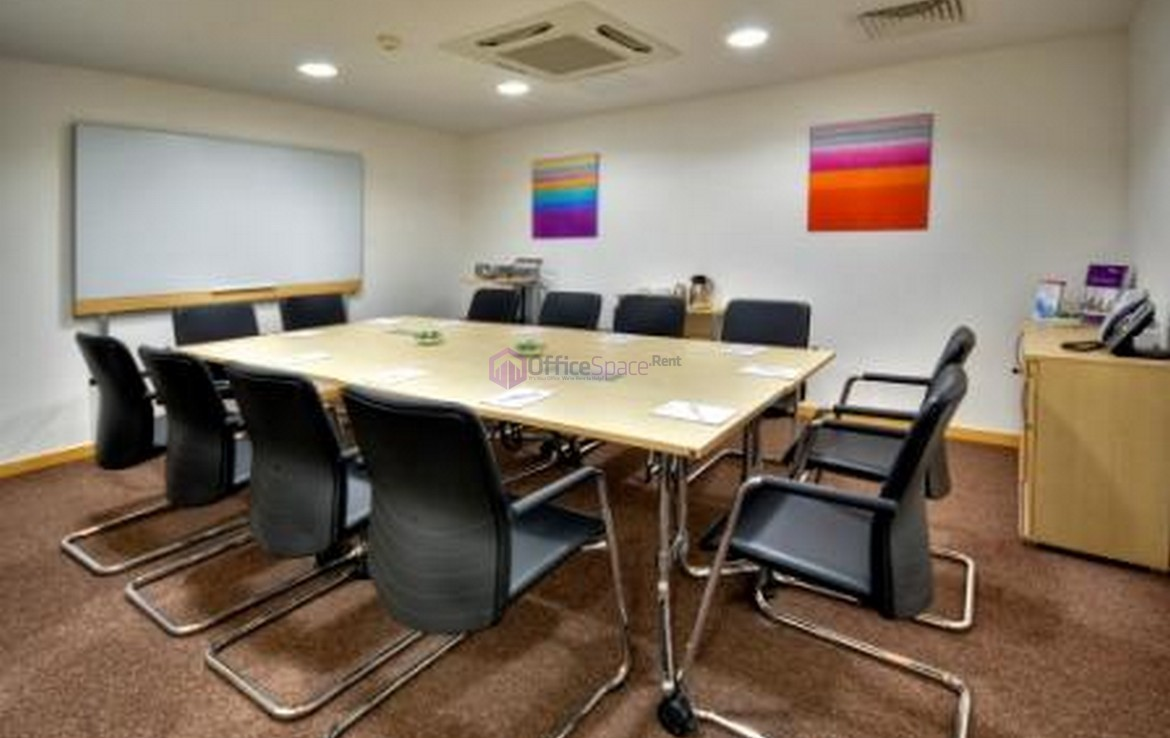 Swatar Fully Serviced Office Malta