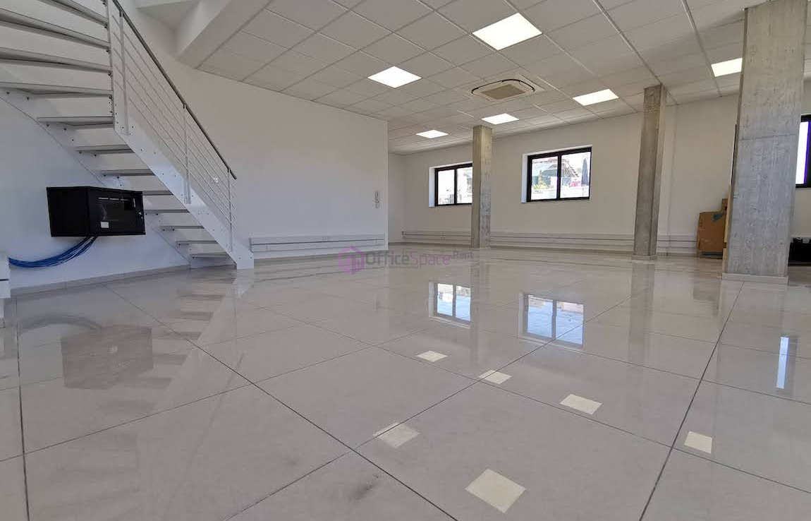 Rent Penthouse Office Gzira