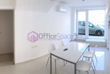 Rent Affordable Small Office Gzira