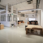 650sqm Showroom with Offices in Mriehel