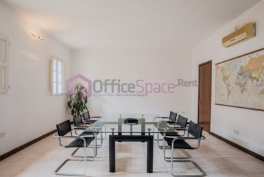 Co Working Spaces Valletta