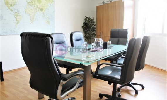 150sqm Offices in Ta' Xbiex