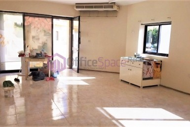 89sqm Office Space Mosta