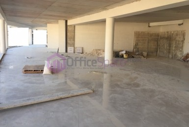 Rent 550sqm Office Space Mosta