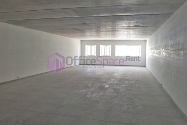Seafront Offices To Let Marsa