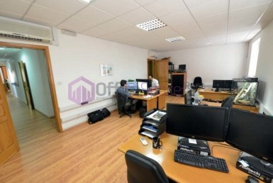 Serviced Offices in Ta Xbiex