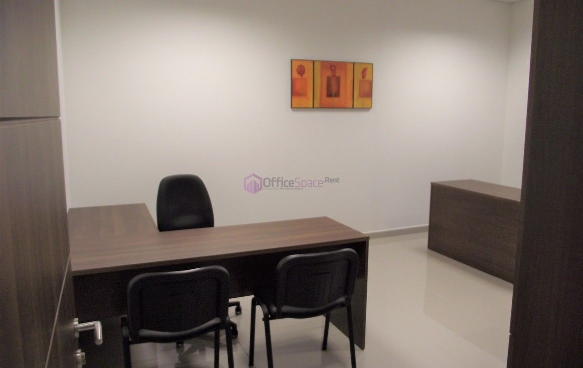 Rent small office mriehel office space renting in malta for Small room rental