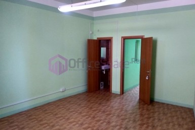 Small Office in Malta To Let