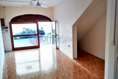 Retail Outlet Ideal or Private Office in Malta