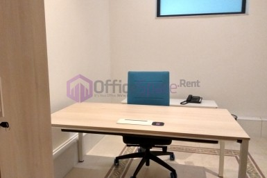 High End Ta Xbiex Serviced Offices