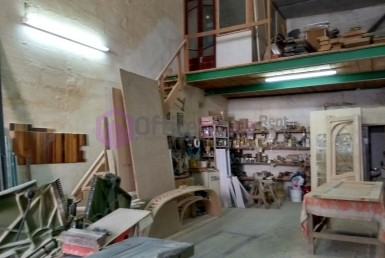 Rent Store Warehouse Gudja
