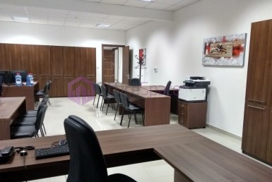 Rent Small Office Mriehel
