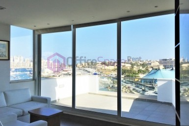 Seafront Gzira Offices