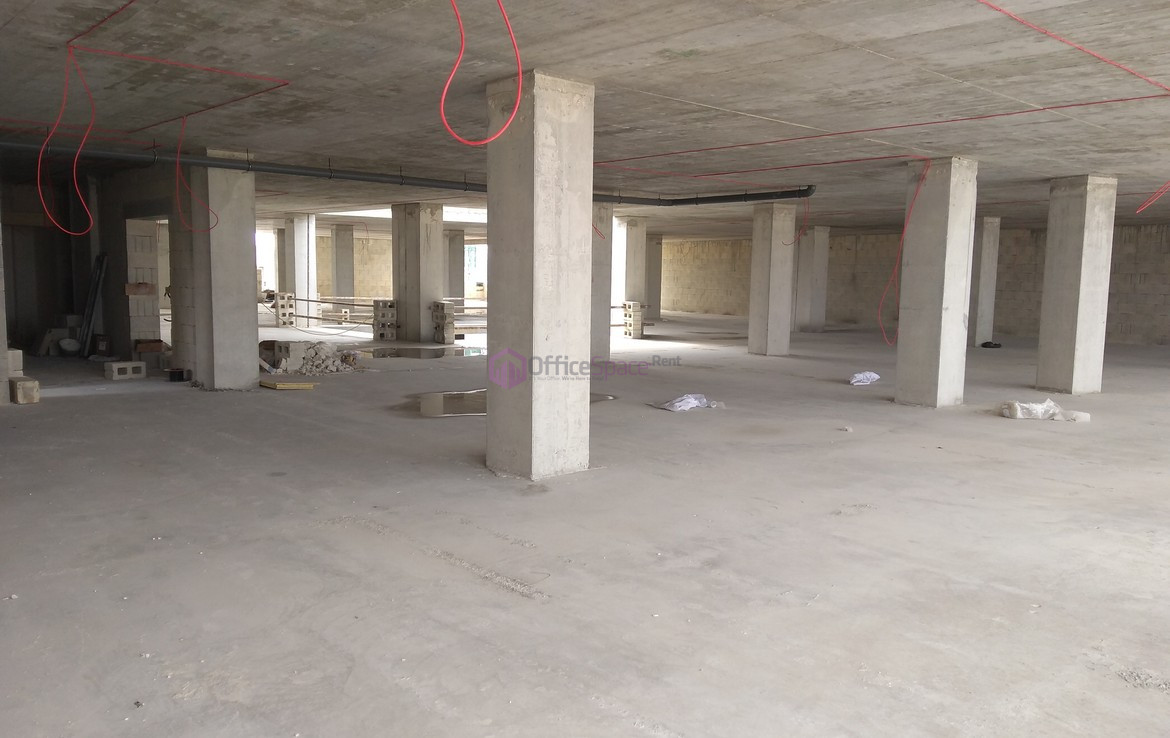 Mriehel Business Center Offices To Let