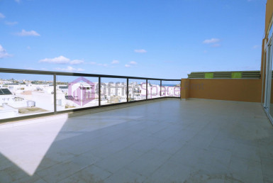 Penthouse Office in Malta St Venera