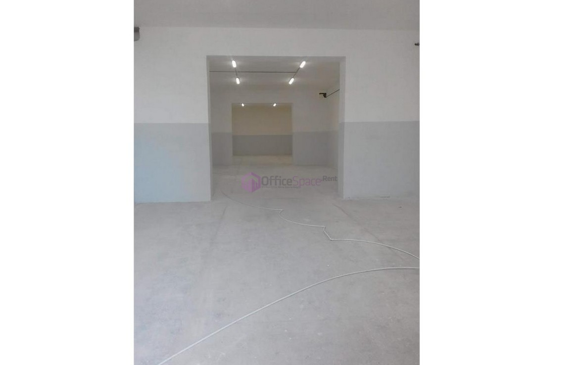 Commercial Property Warehouse Malta