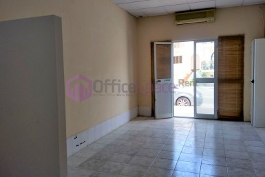 Rent Small Office Malta Naxxar