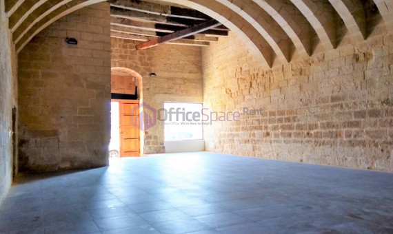 Seafront Office To Let Malta