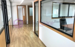 Malta Office Space Long Let