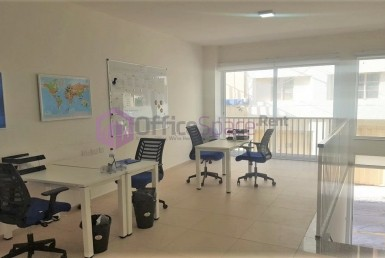 Rent Office in San Gwann Malta