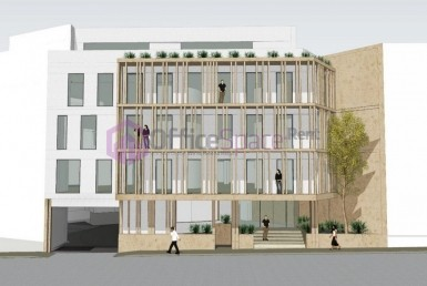 New Office Block Malta To Let