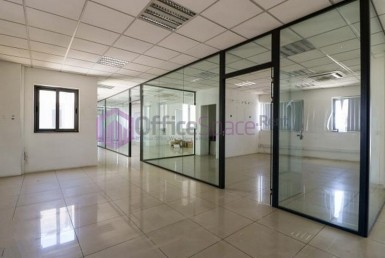 Penthouse Office Space Luqa