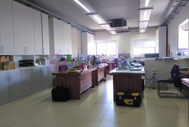 Hal Lija Showroom Offices To Let Malta