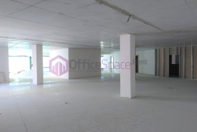 Open Plan St Julians Seafront Offices
