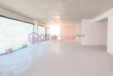 Open Plan Office St Julians