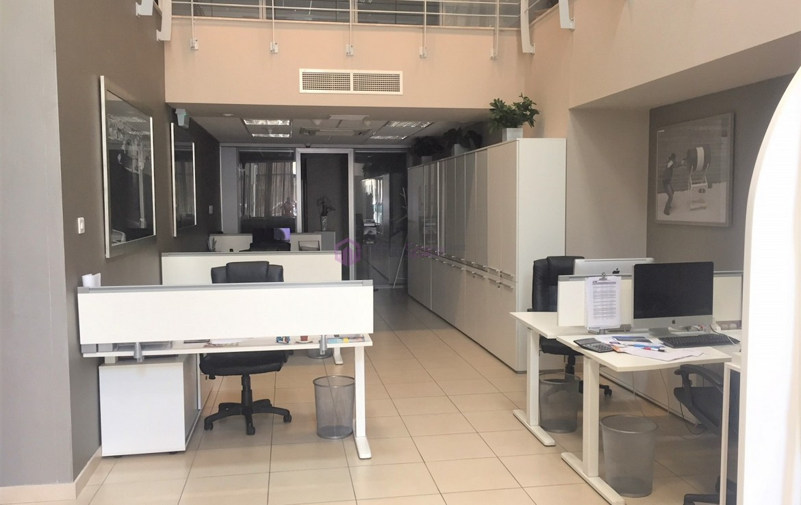 St Julians Offices For Rent