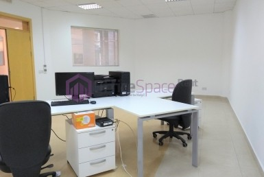 61sqm Office To Let Ta Xbiex Malta