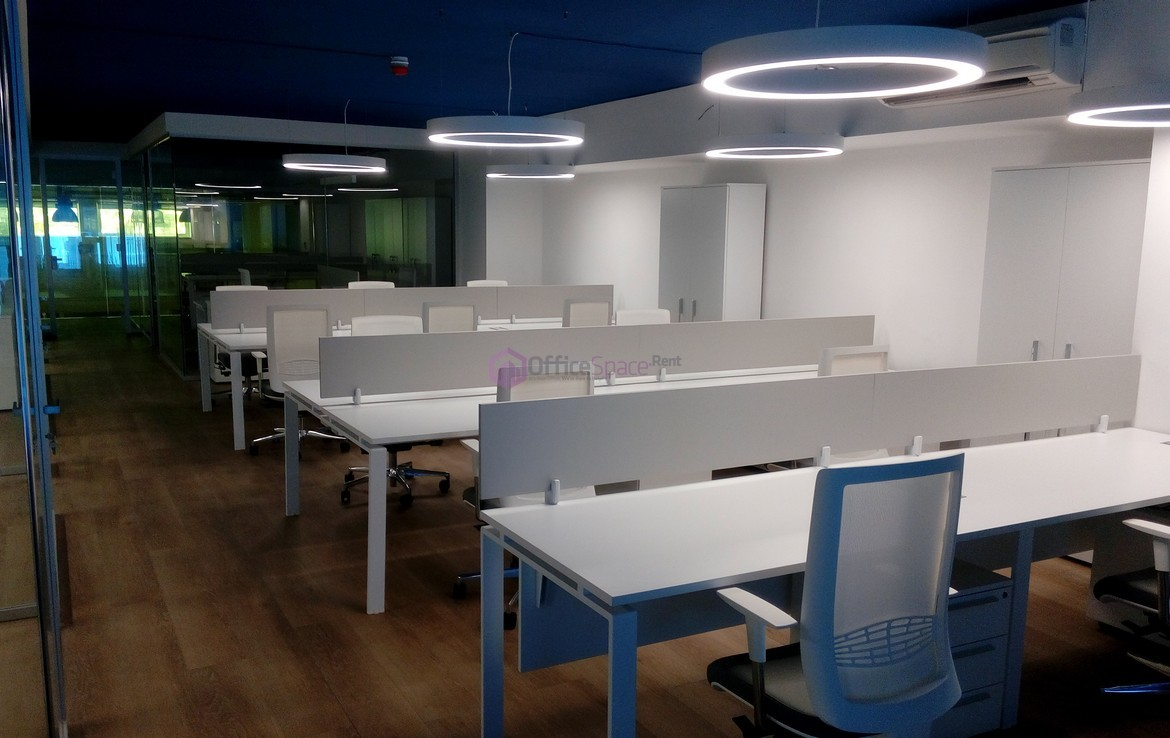 Hot Desking Offices in Malta