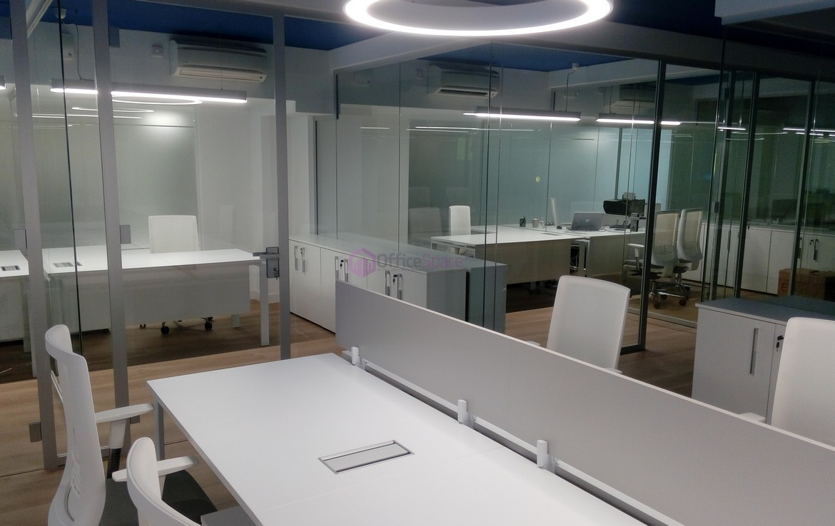 Serviced Office Space Malta To let