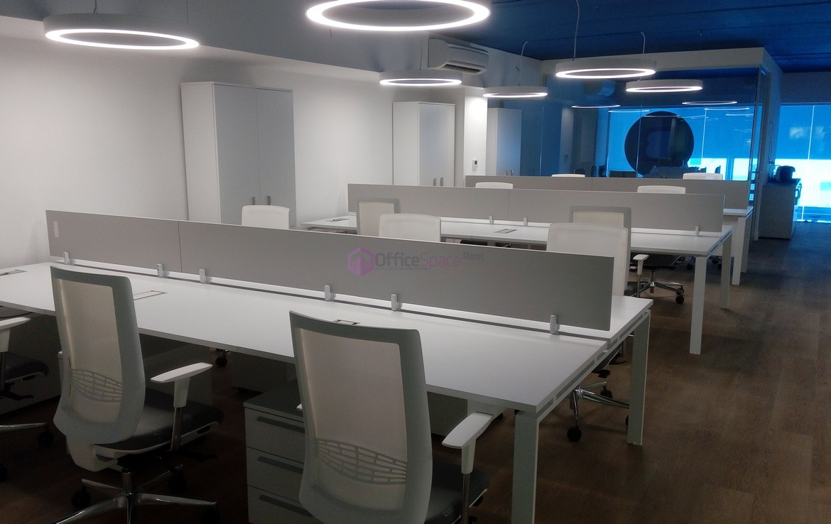 Serviced Office in Malta To let