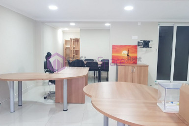 Furnished Office To Let Malta