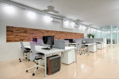 Fully Serviced Office in Malta