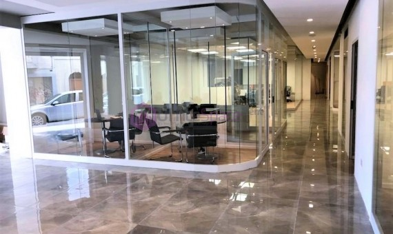 St Julians Serviced Office in Malta