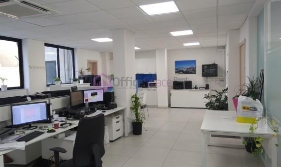 Rent Modern Office in Sliema