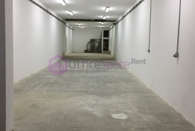 200sqm Warehouse To Let in Malta
