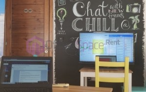 Rent Hot-Desks Malta in Attard